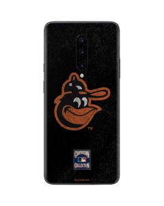 Baltimore Orioles - Cooperstown Distressed OnePlus 7 Pro Skin
