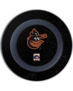 Baltimore Orioles - Cooperstown Distressed Wireless Charger Skin