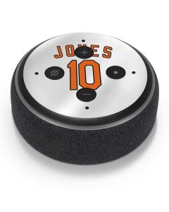 Baltimore Orioles Adam Jones #10 Amazon Echo Dot Skin