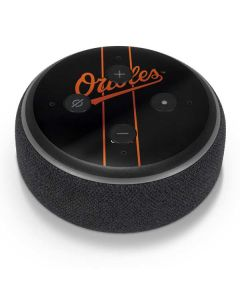 Baltimore Orioles Alternate/Away Jersey Amazon Echo Dot Skin
