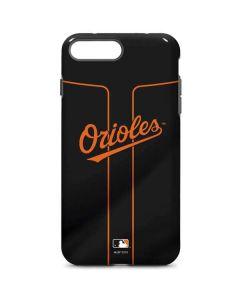 Baltimore Orioles Alternate/Away Jersey iPhone 7 Plus Pro Case