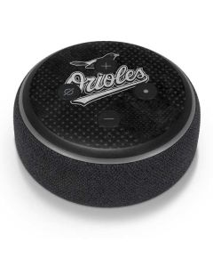 Baltimore Orioles Dark Wash Amazon Echo Dot Skin