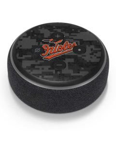 Baltimore Orioles Digi Camo Amazon Echo Dot Skin