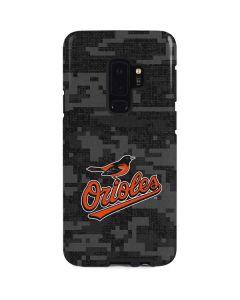 Baltimore Orioles Digi Camo Galaxy S9 Plus Pro Case