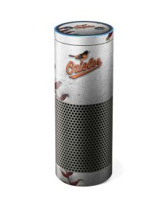 Baltimore Orioles Game Ball Amazon Echo Skin