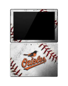 Baltimore Orioles Game Ball Surface Pro 3 Skin