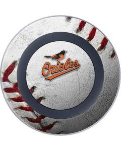 Baltimore Orioles Game Ball Wireless Charger Skin
