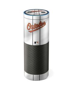 Baltimore Orioles Home Jersey Amazon Echo Skin