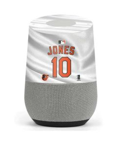 Baltimore Orioles Jones #10 Google Home Skin