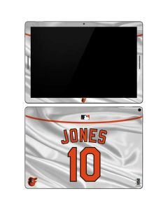 Baltimore Orioles Jones #10 Google Pixel Slate Skin