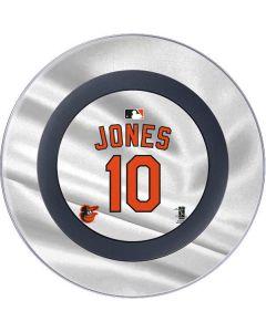 Baltimore Orioles Jones #10 Wireless Charger Skin