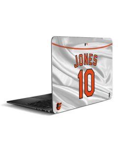 Baltimore Orioles Jones #10 Zenbook UX305FA 13.3in Skin