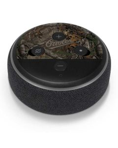 Baltimore Orioles Realtree Xtra Camo Amazon Echo Dot Skin