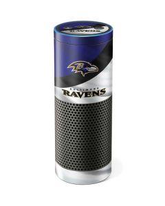 Baltimore Ravens Amazon Echo Skin