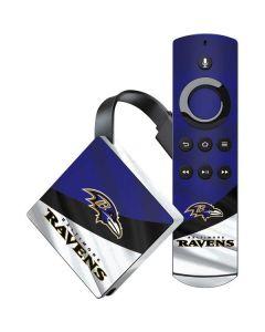 Baltimore Ravens Amazon Fire TV Skin