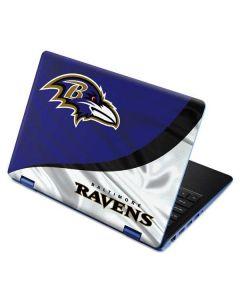Baltimore Ravens Aspire R11 11.6in Skin