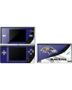 Baltimore Ravens DS Lite Skin