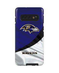 Baltimore Ravens Galaxy S10 Pro Case