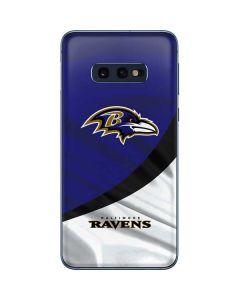 Baltimore Ravens Galaxy S10e Skin