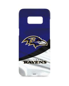 Baltimore Ravens Galaxy S8 Plus Lite Case
