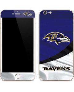 Baltimore Ravens iPhone 6/6s Plus Skin