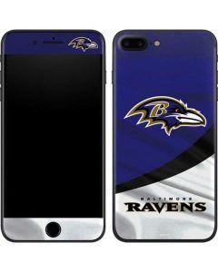 Baltimore Ravens iPhone 8 Plus Skin
