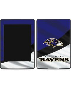 Baltimore Ravens Amazon Kindle Skin