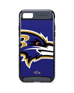 Baltimore Ravens Large Logo iPhone 7 Cargo Case