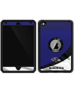 Baltimore Ravens Otterbox Defender iPad Skin
