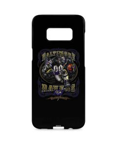 Baltimore Ravens Running Back Galaxy S8 Plus Lite Case