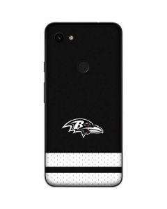 Baltimore Ravens Shutout Google Pixel 3a Skin
