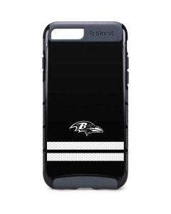 Baltimore Ravens Shutout iPhone 8 Plus Cargo Case