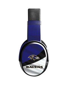 Baltimore Ravens Skullcandy Crusher Wireless Skin