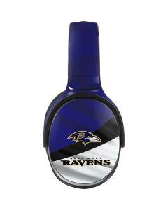 Baltimore Ravens Skullcandy Venue Skin