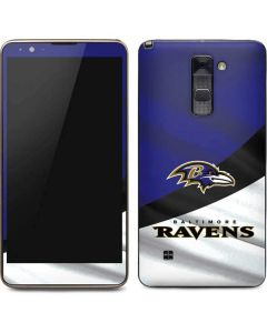 Baltimore Ravens Stylo 2 Skin