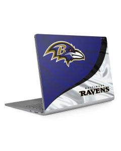 Baltimore Ravens Surface Book 2 15in Skin