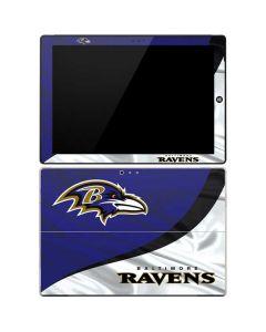 Baltimore Ravens Surface Pro 3 Skin