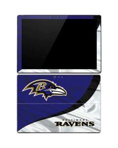 Baltimore Ravens Surface Pro 4 Skin
