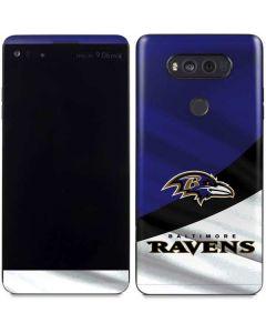 Baltimore Ravens V20 Skin
