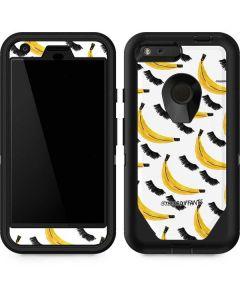 Banana Lash Otterbox Defender Pixel Skin