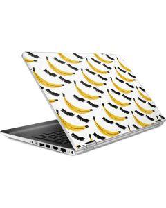 Banana Lash HP Pavilion Skin