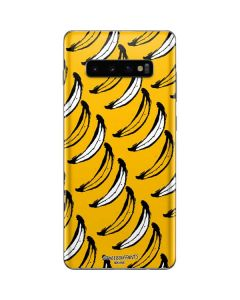 Bananas Galaxy S10 Plus Skin