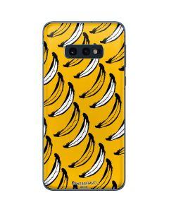 Bananas Galaxy S10e Skin