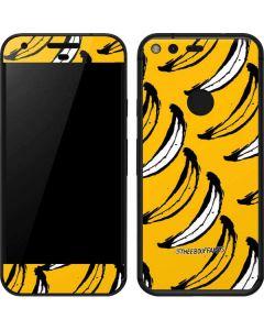 Bananas Google Pixel Skin