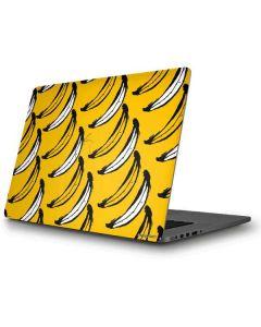 Bananas Apple MacBook Pro Skin