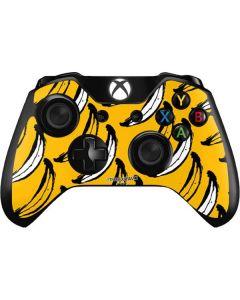 Bananas Xbox One Controller Skin