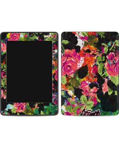 Baroque Roses Amazon Kindle Skin