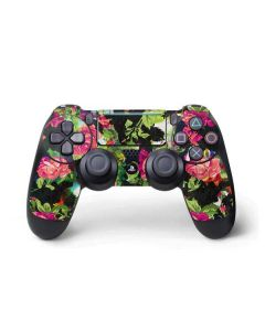 Baroque Roses PS4 Pro/Slim Controller Skin