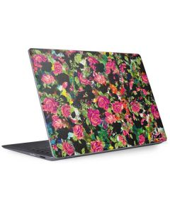 Baroque Roses Surface Laptop 2 Skin