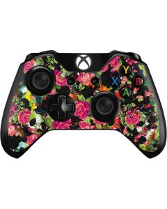 Baroque Roses Xbox One Controller Skin